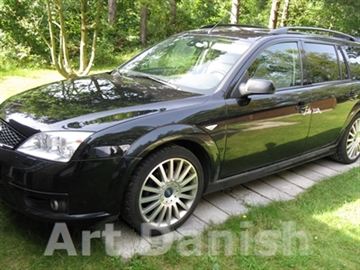 Ford Mondeo st220 kombi
