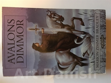 Avalons dimmor	The mists of Avalon	Marion Zimmer Bradley	1982	1989	23 x 15 x 5	Svenska 	Engelska