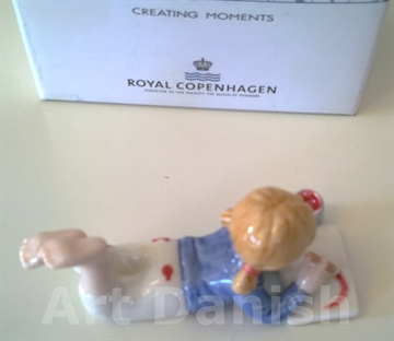 little artist royal copenhagen porcelain 015